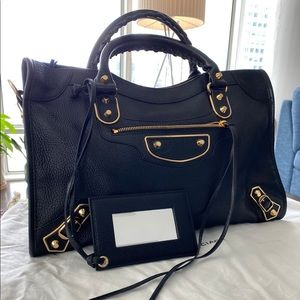 Balenciaga Medium Classic City Bag
